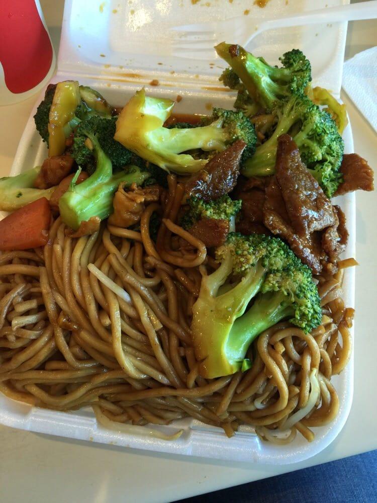 Chinese Restaurant In Cudahy