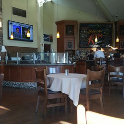 Photo Of Aquaterra Restaurant Fallbrook Ca United States A Nice Atmosphere In