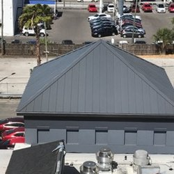 Photo Of Jon Myers Roofing U0026 Construction   Clearwater, FL, United States