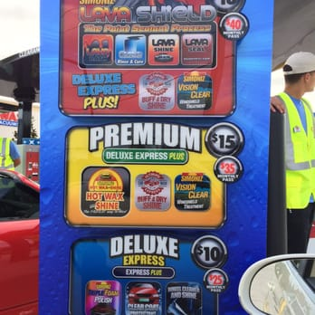 Ultimate express car wash 20 reviews car wash 5344 immokalee photo of ultimate express car wash naples fl united states great prices solutioingenieria Gallery