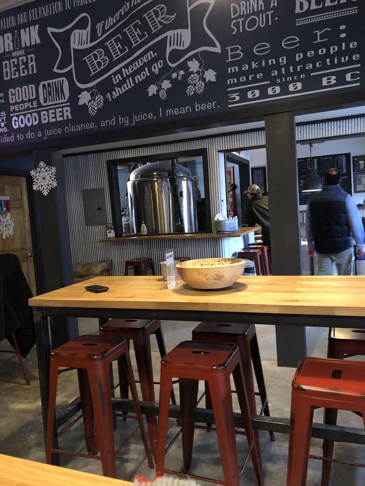 The Real McCoy Beer Co: 20 Hallwood Rd, Delmar, NY