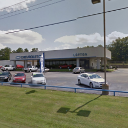 Beautiful Photo Of Lofton Chevrolet   Henderson, TN, United States. Lofton Chevrolet
