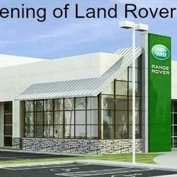 Land Rover Northfield >> Land Rover Northfield 11 Photos 41 Reviews Auto Repair 670