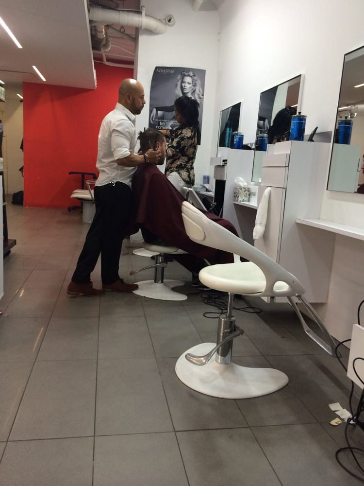 Ben david concept salon 17 reviews hairdressers 432 for 3rd avenue salon