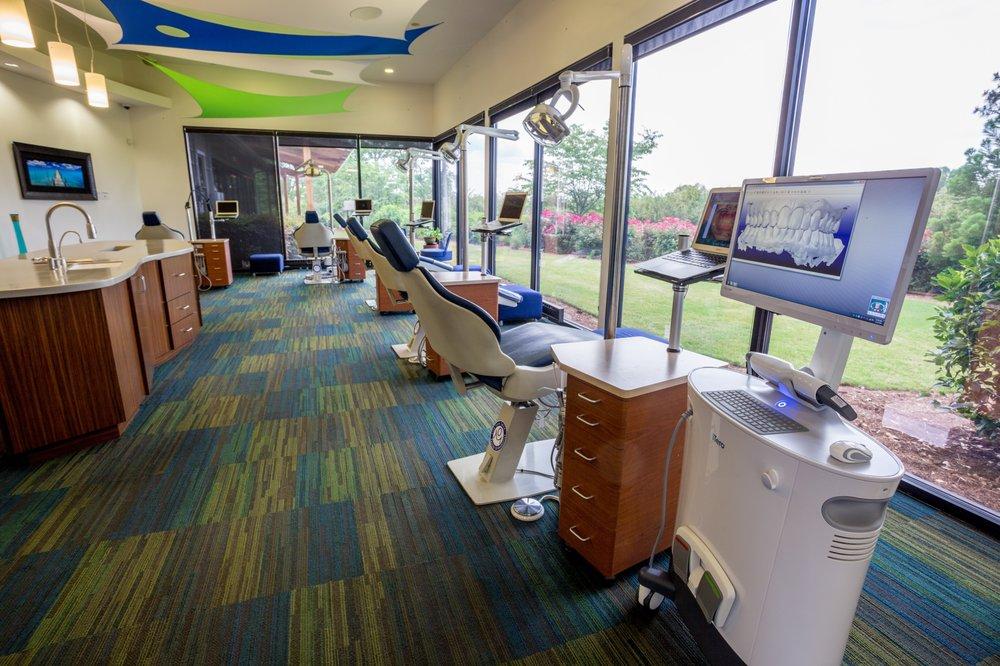 Paschal Orthodontics: 1880 Bethany Rd, Madison, GA