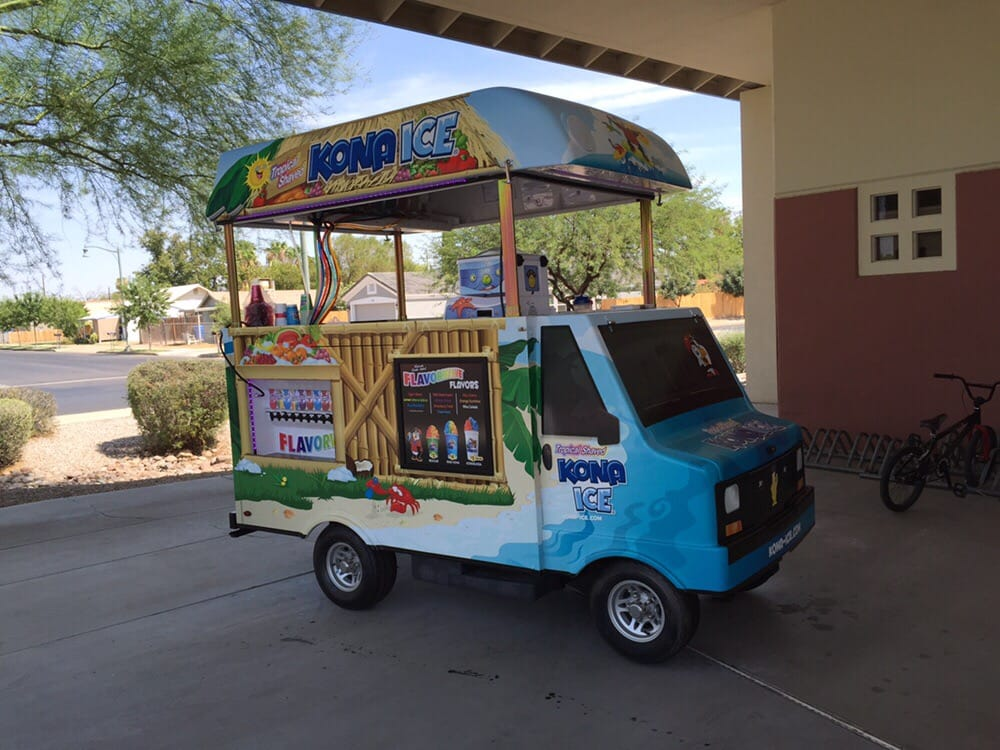 Motor vehicle kiosk for Department of motor vehicles chandler arizona