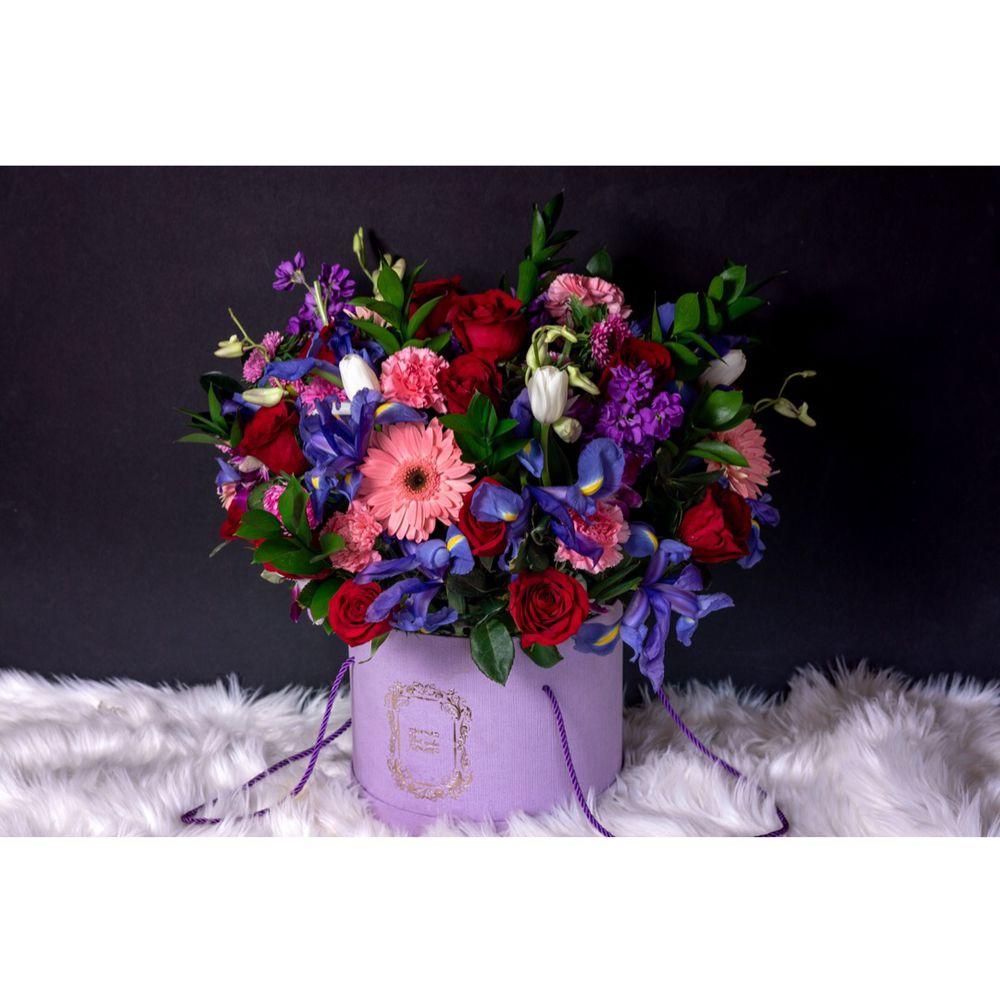 Eddie's Flower: 9435 Alondra Blvd, Bellflower, CA