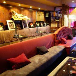 Photo Of Delias Lounge Restaurant