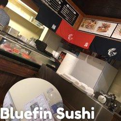Photo Of Bluefin Sushi   Washington, DC, United States