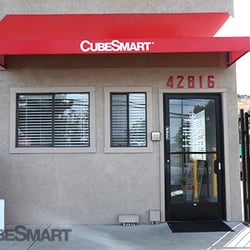 Photo Of CubeSmart Self Storage   Fremont, CA, United States