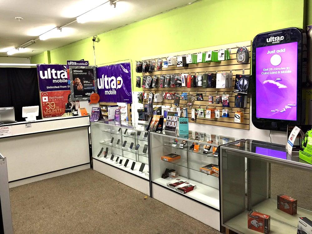 Wireless2Wireless iPhone Screen Repair