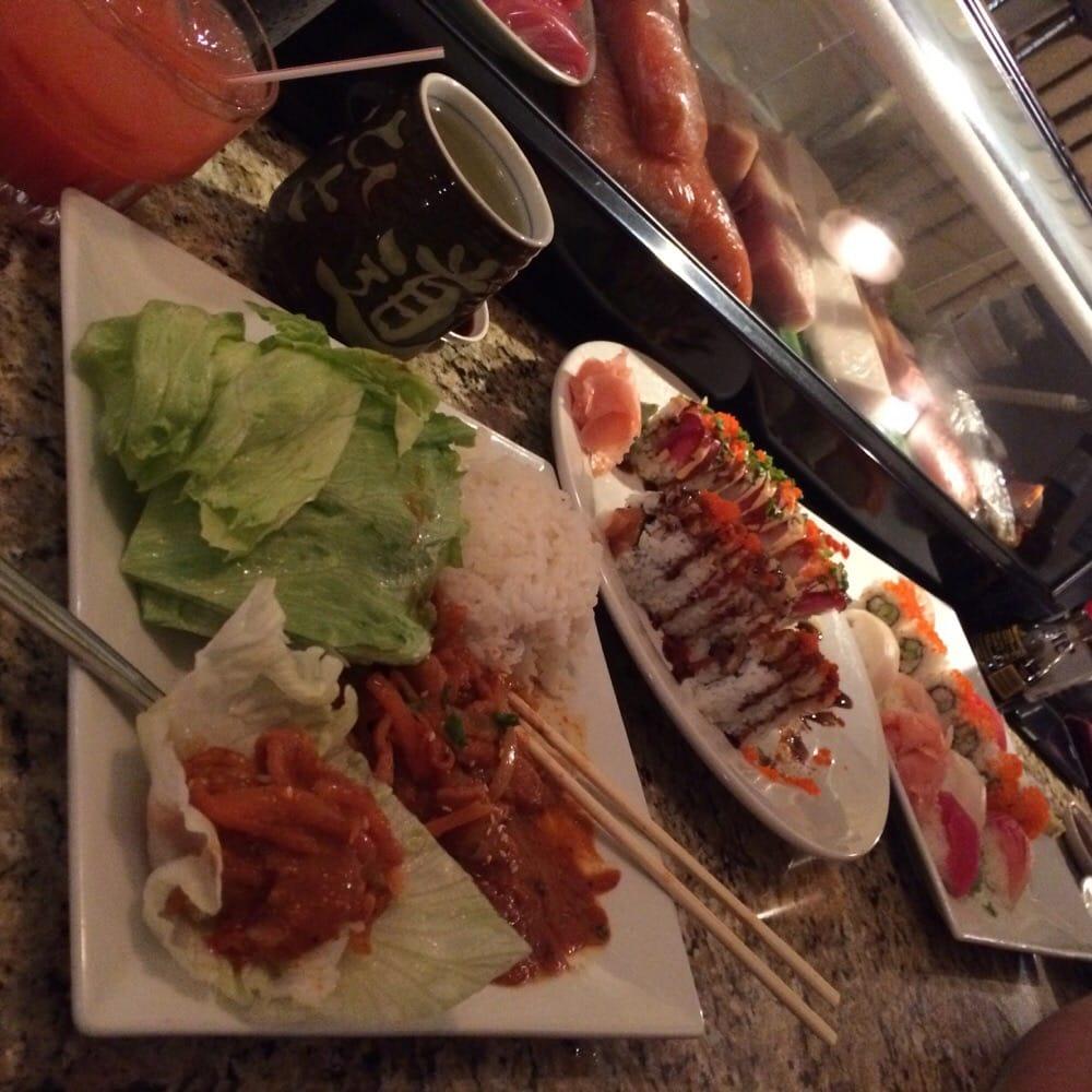 Miyako Sushi Group - 47 Photos & 66 Reviews - Sushi Bars - 116 ...