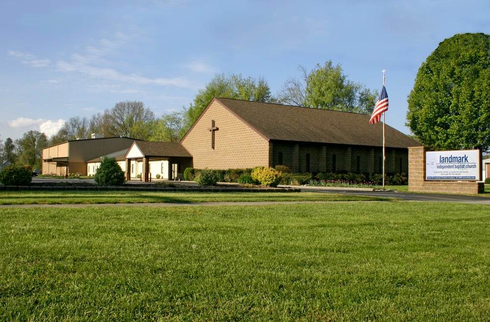 Landmark Independent Baptist Church: 6502 Johnsontown Rd, Louisville, KY