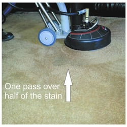 Photo Of Bell Carpet Cleaning Elk Grove Ca United States Deep