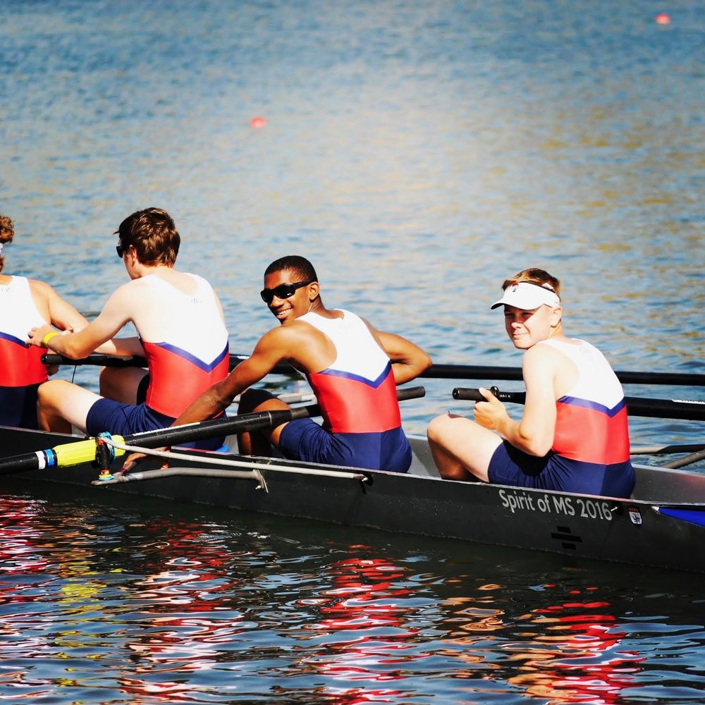 Oakland Athletic Rowing Society