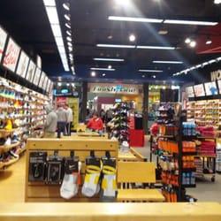 Shoe Stores Chicago Ridge