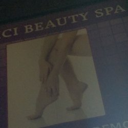 Photo Of Cici Beauty Spa New York Ny United States When I