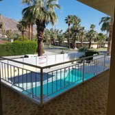 Photo Of Stardust Hotel Palm Springs Ca United States Room 7 View
