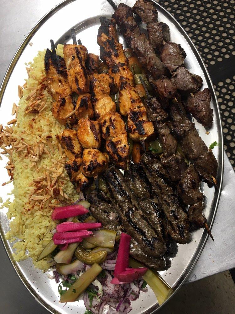 Zahr's Mediterranean Cuisine: 3337 Greenfield Rd, Dearborn, MI