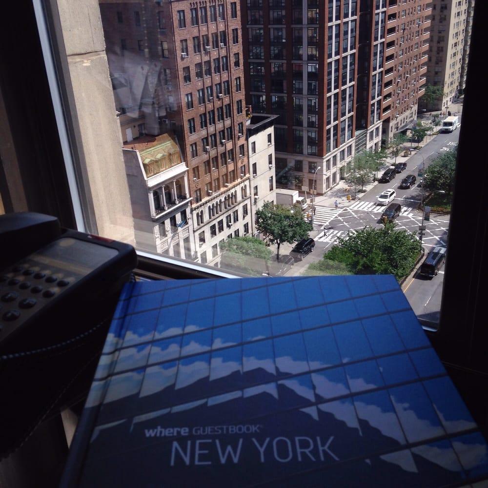 Park Avenue Hotel Reviews Yelp