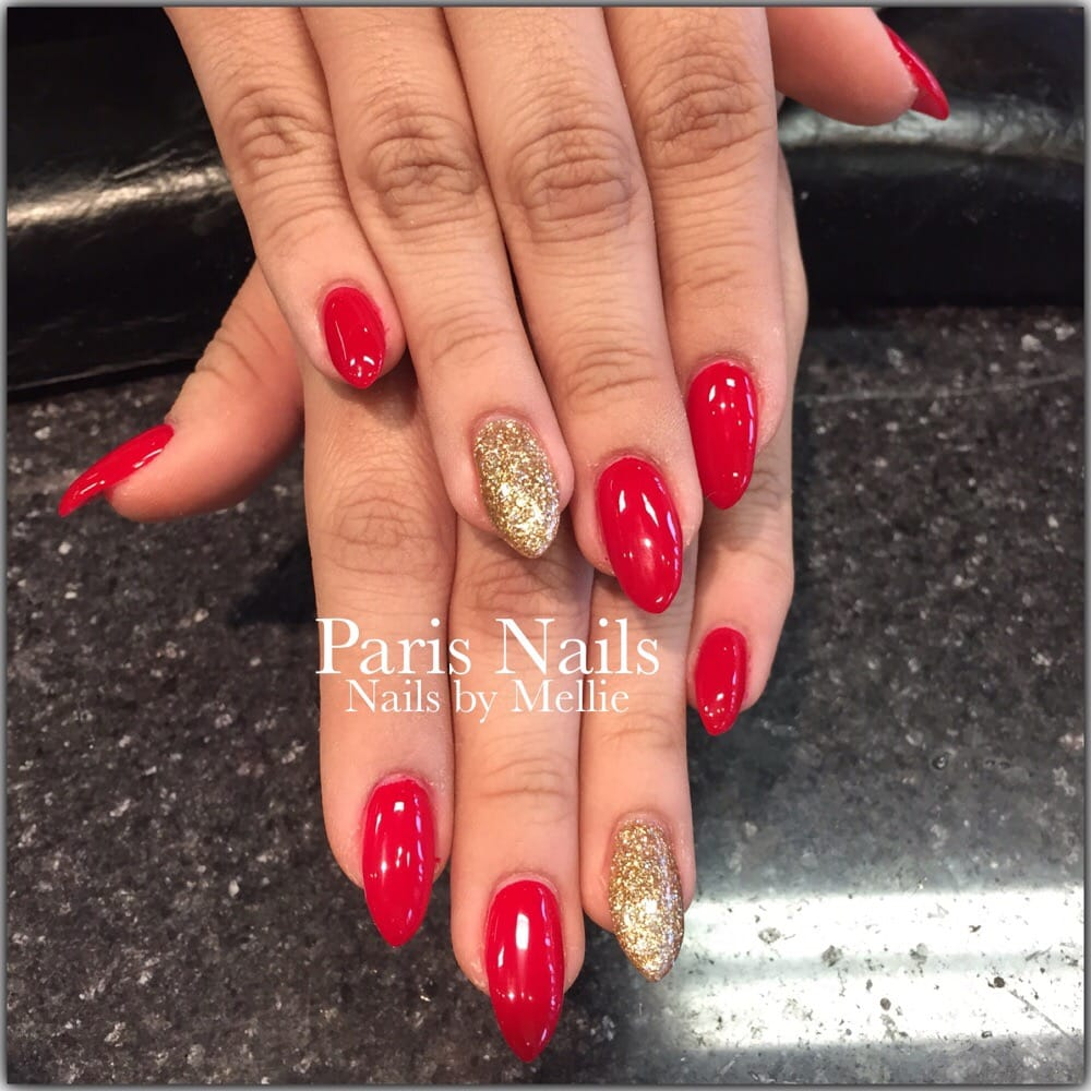 Photo Of Paris Nails