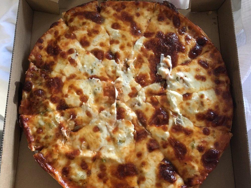 Nalivka S Pizza Kitchen