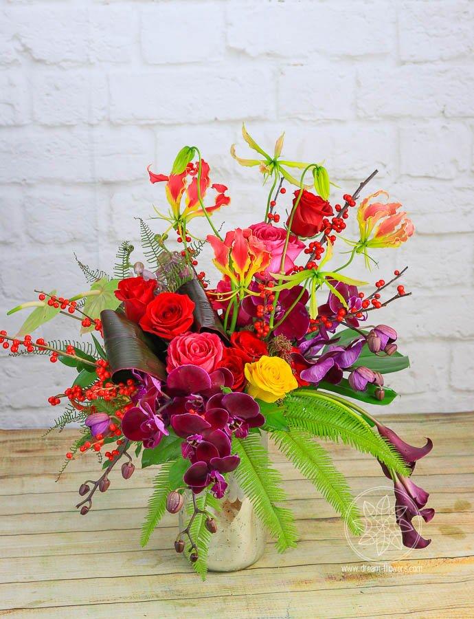 Dream Flowers: 1477 Burkhart Ave, San Leandro, CA