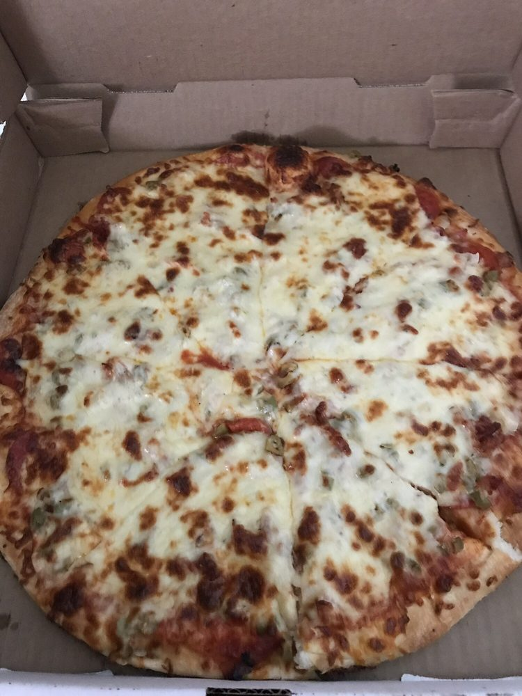Hobert's Pizzaria: 3202 S Lake Dr, Prestonsburg, KY