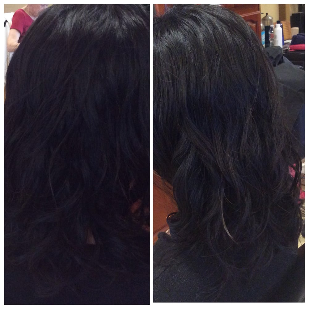 Soft Wave Perm Cold Perm Yelp