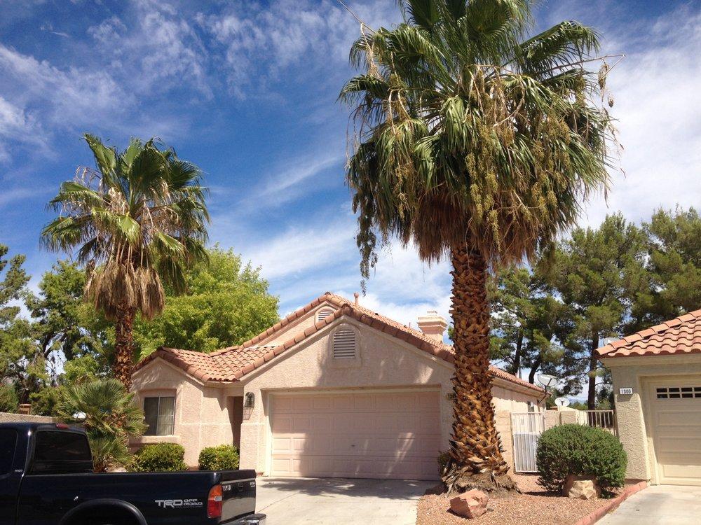 Five Star Tree Service: 1404 Hiawatha Rd, Las Vegas, NV