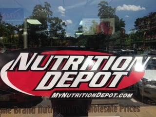 Nutrition Depot 2233 Northpark Dr Kingwood Tx Grocers Health Foods