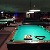 Yale billiards wallingford ct
