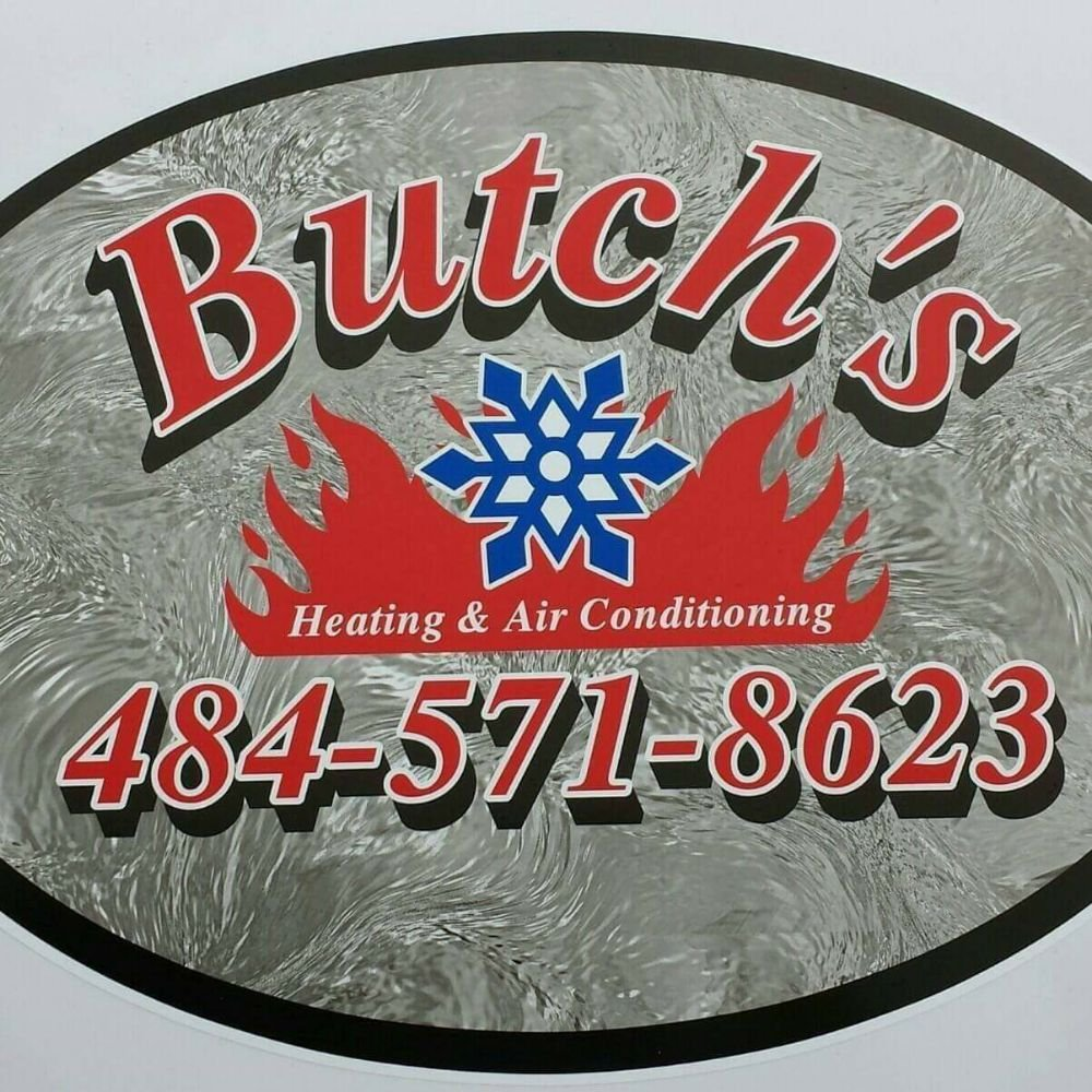 Butch's Heating & A/C: 131 Janes Ln, Oxford, PA
