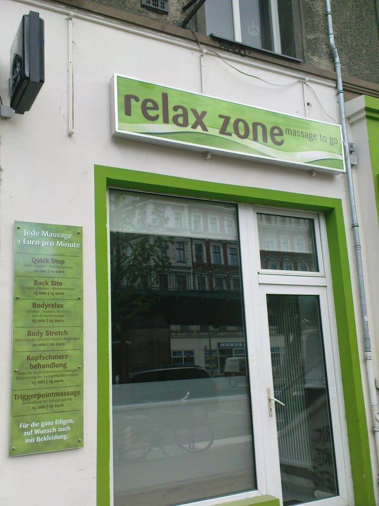 relax zone massage sch nhauser allee 43a prenzlauer berg berlin tyskland telefonnummer. Black Bedroom Furniture Sets. Home Design Ideas