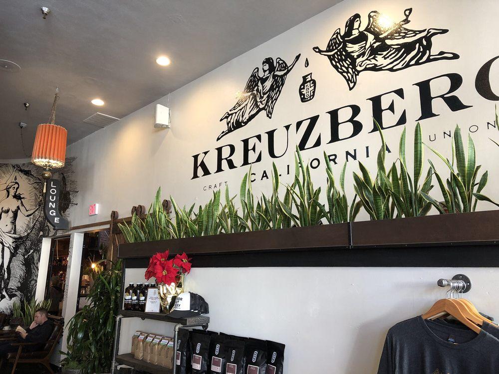 Kreuzberg Coffee Company