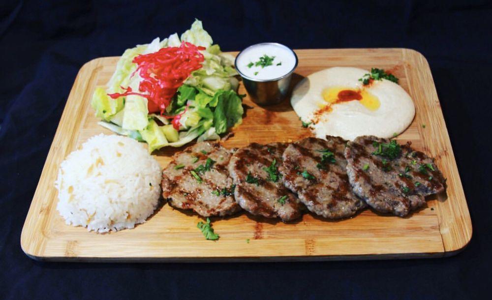 Cobani Gyro & Kebab