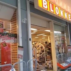 Blokker Dukaat Actie.Blokker Closed Home Decor Tweede Nassaustraat 25 A B