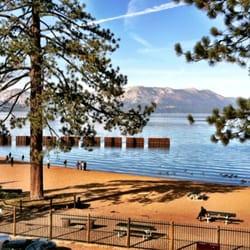 Photo Of Lakeside Park Ociation South Lake Tahoe Ca United States Beach