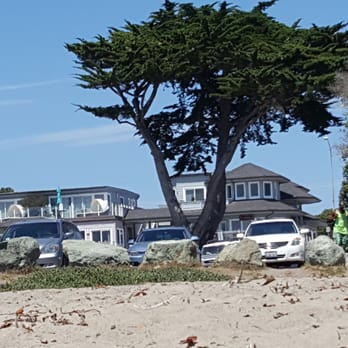 Photo Of Pier View Suites Cayucos Ca United States Looking At The