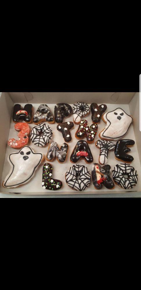 Simone's Donuts