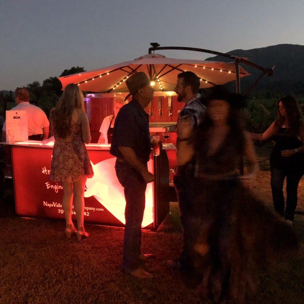 Napa Valley Cocktail Company: Napa, CA