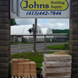 Photo Of Johns Building Supply Pittsfield Ma United States