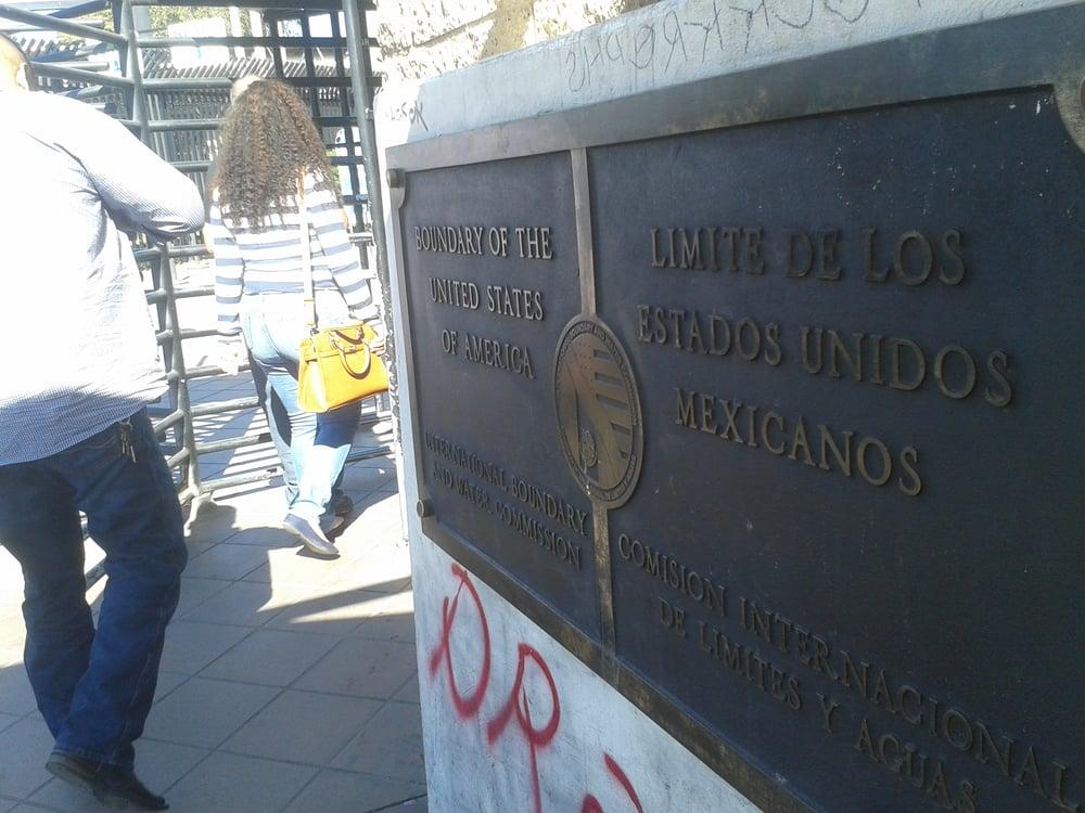 Garita De Otay 11 Resenas Lugares Emblematicos Y Monumentos