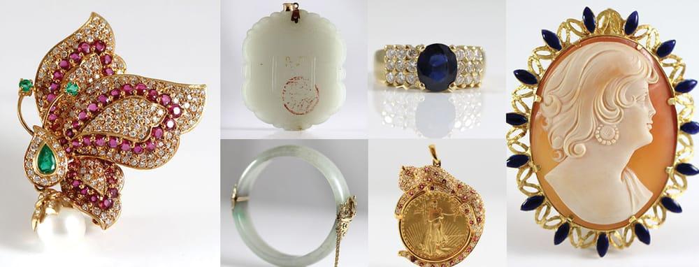 Hawaii Estate & Jewelry Buyers