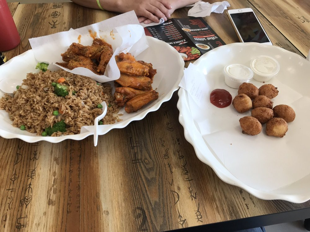 Food from Wings 88
