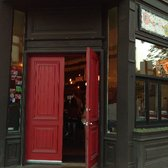 Genial Photo Of Red Door   Chicago, IL, United States. Exterior.