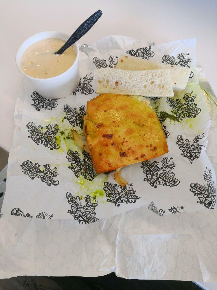 South Union Bread Cafe: 1007 Locust St, Des Moines, IA