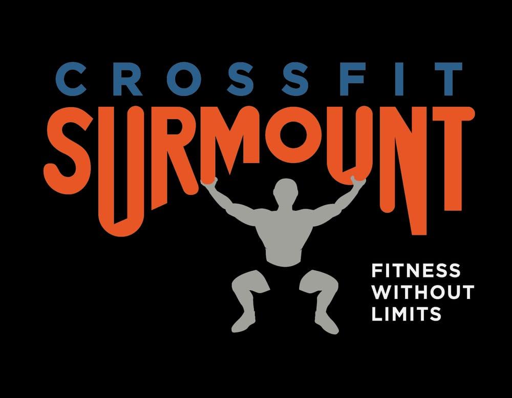 CrossFit Surmount: 7301 Vanclaybon Rd, Apex, NC