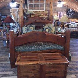 Elegant Photo Of Texas Hill Country Furniture   Lipan, TX, United States. Handmade  Mesquite