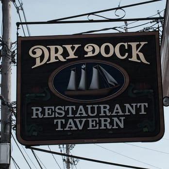 Dry dock restaurant tavern 39 photos 103 reviews for Bjs portland maine